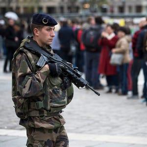 Suspected Paris attack mastermind Abdelhamid Abaaoud linked