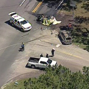 Palm Bay Ford >> Palm Bay man seriously injured in fatal Orlando crash