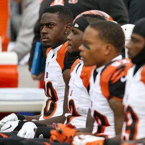 Are Bengals in first-round WR sweet spot?