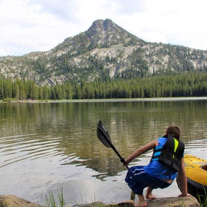 Best outdoor adventures of 2015 no 2 elkhorn mountains for Anthony lakes cabin rentals
