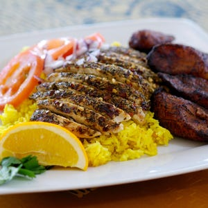 Q a islands fish grill chef hopes menu will excite for Island fish grill
