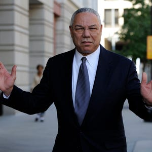 powell muslim personals He feared that the concentration of immigrants and their descendants in large communities killed the prospects of integration powell was reviled for his remarks, though mainly for those in which he quoted constituents he was not a man to think, let alone utter, bigoted thoughts himself.