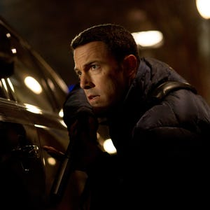 Ben Affleck's 'The Accountant' walks the line with autism ...