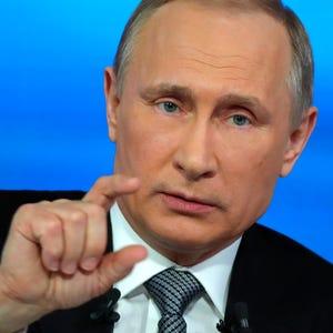 Peskov: Putin Antalyaya getməyəcək