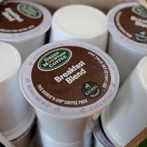 Keurig Unveils Campbell S Soup K Cups