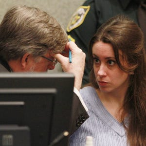 Casey Anthony Lives In West Palm Beach Address