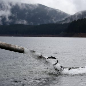 Fishing and hunting fee hikes softened for Oregon fishing license fees