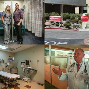 Rancho Springs Hospital Emergency Room