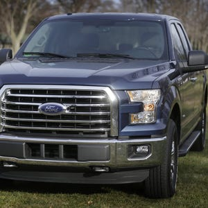 ford recalls 2015 f 150 for problems with the steering. Black Bedroom Furniture Sets. Home Design Ideas