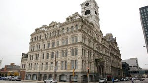 ... Planned hotels, convention center growth at 4th/Wisconsin in Milwaukee
