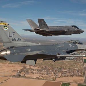 Модернизация ВВС США