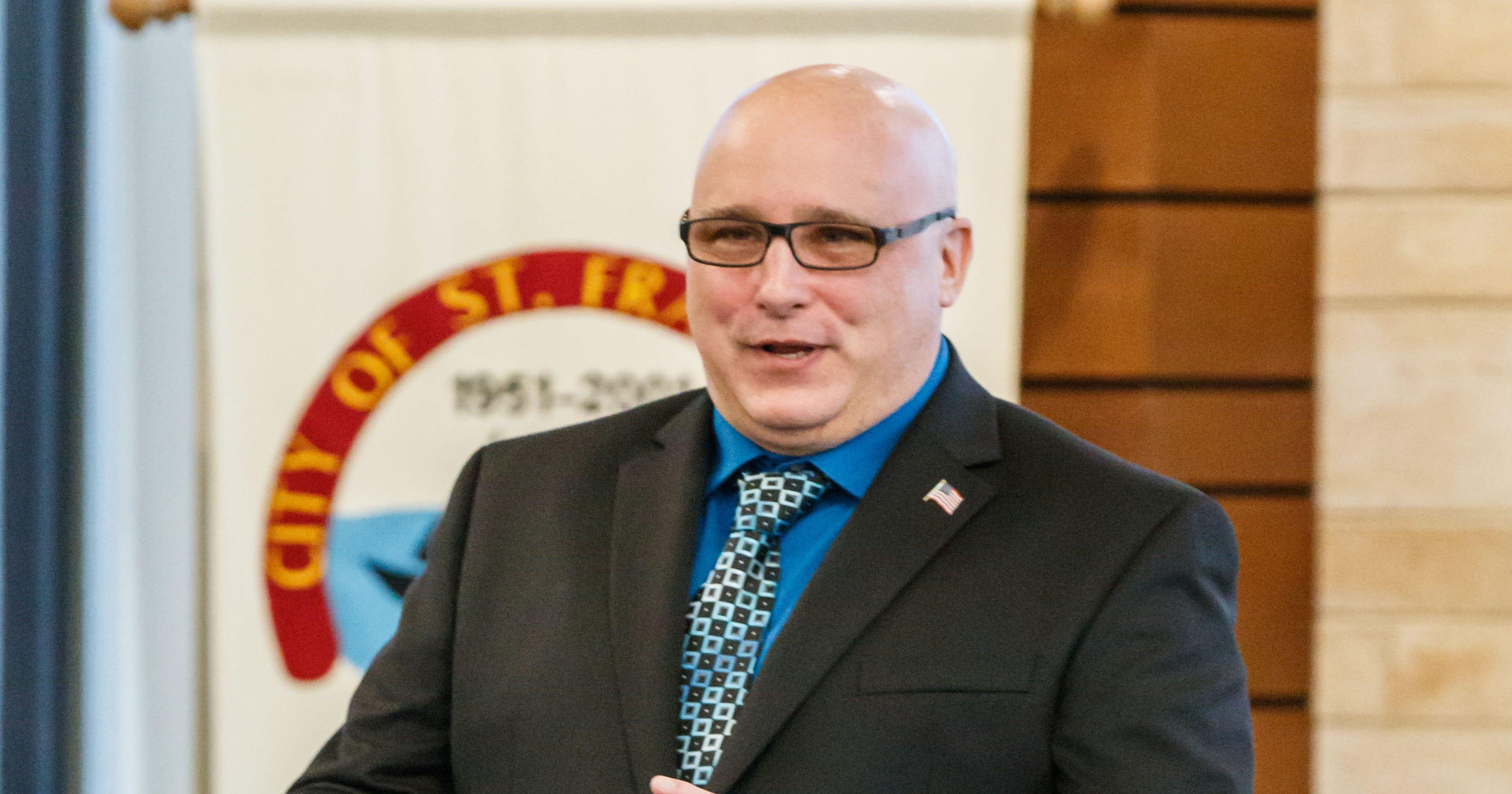 Tutaj defeats incumbent mayor St  Marie-Carls in recall election