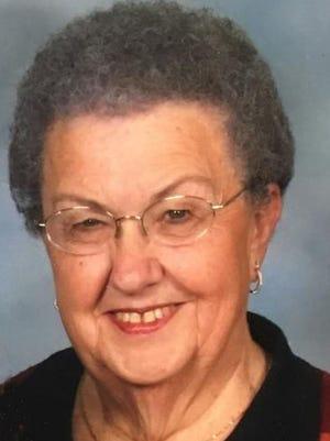 Carol Miller, 80
