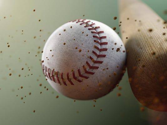 SPORTS baseball
