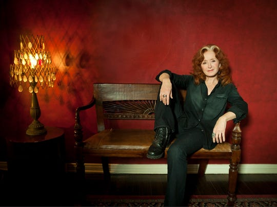 Bonnie Raitt's Aug. 4 show at the Shelburne Museum is sold out.