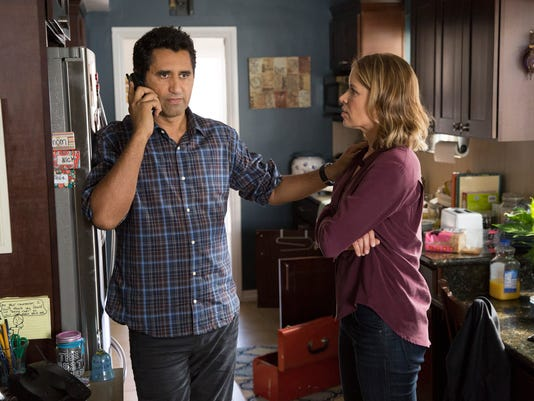 """""""Fear the Walking Dead"""" is here to stay."""