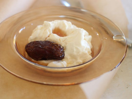 Madeira-marinated dates can be used as a deliciously sweet relish or an eat-from-the-jar treat.