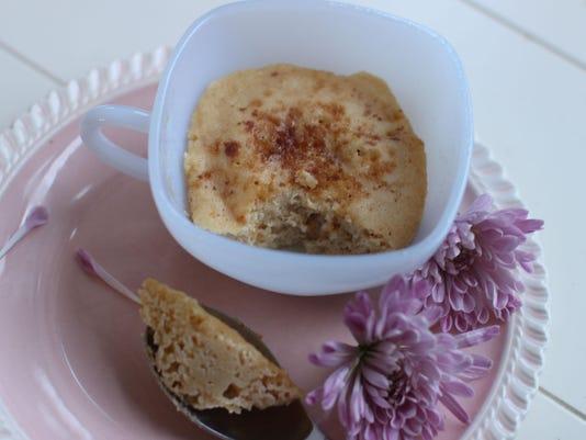 Food Healthy Mug Muffin (2)