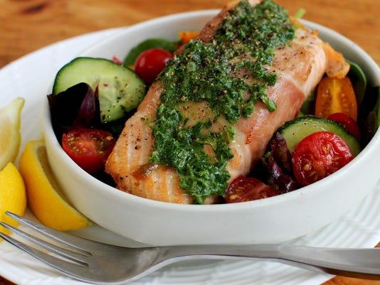 Food KitchenWise Prosciutto Salmon (2) (2)