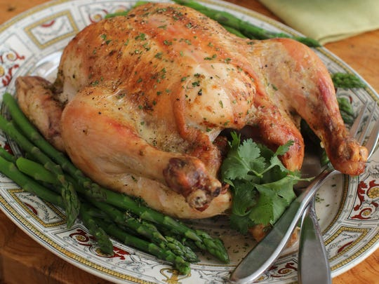 Food-10 Things-Roasted Chicken (3)