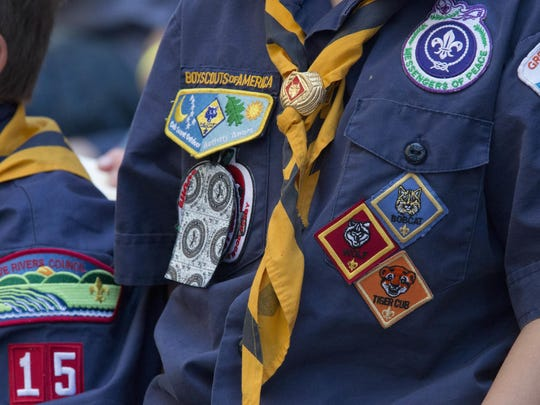 Nearly 12 months after the Boy Scouts of America ended a long-standing blanket ban on participation by openly gay adults, the Boy Scouts seem more robust than they have in many years.