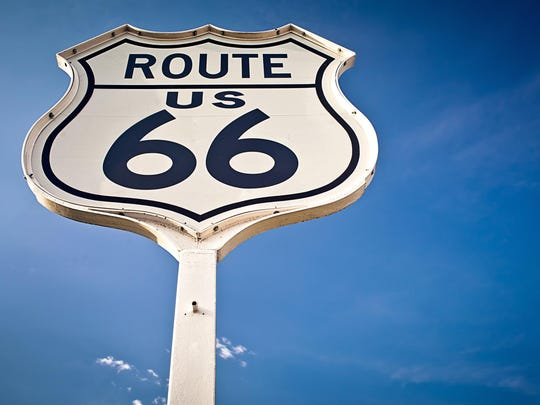 The Birthplace of Route 66 Festival in Springfield celebrates Route 66.