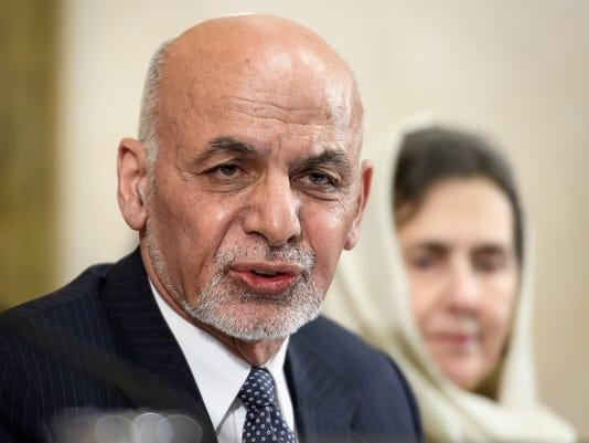Switzerland UN Afghanistan