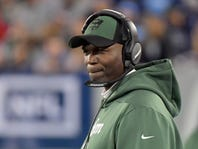 Is there any chance Jets can save coach Todd Bowles' job in their final three games?