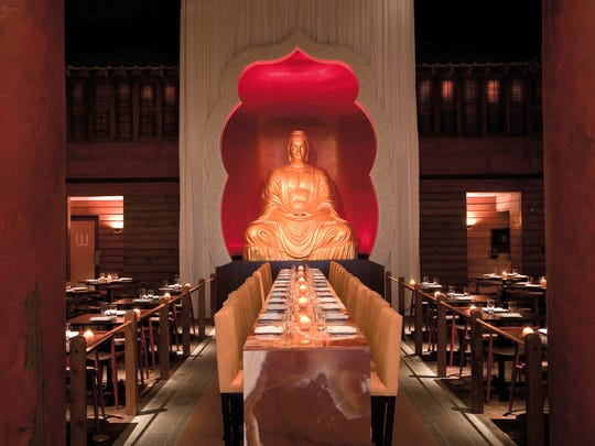 Buddakan Atlantic City General Manager Kara Lacko says that Restaurant Week guests experience the restaurant's offerings in a 'really approachable and affordable way.'