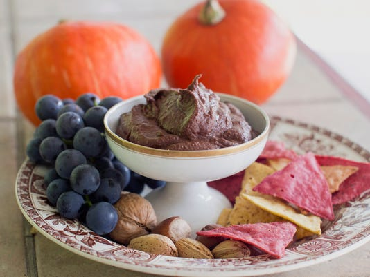 Food Deadline Chocolate Hummus (2)