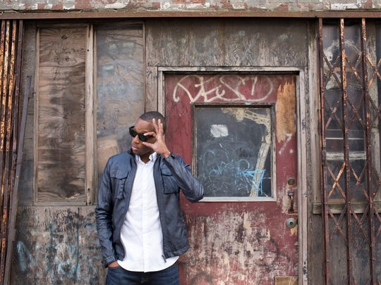 Trombone Shorty & Orleans Avenue headlines the Mal's St. Paddy's Street Festival following the parade on Saturday.