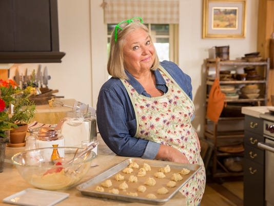 Nancy Fuller of Food Network's Farmhouse Rules.jpg