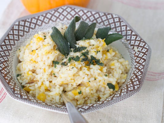 Food KitchenWise Risotto
