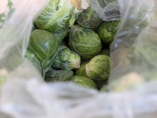 Food 10 Things Brussels Sprouts (9)