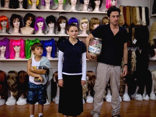 Film Review Wish I Was Here (2)