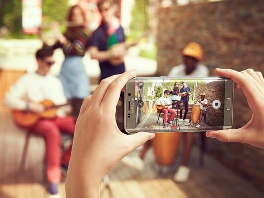 Samsung Galaxy - b