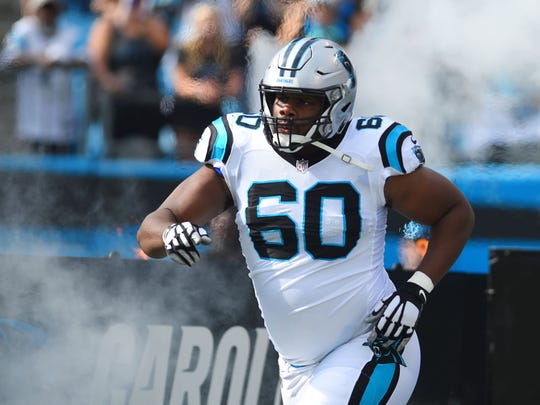 Daryl Williams has agreed to sign a one-year contract with the Bills.