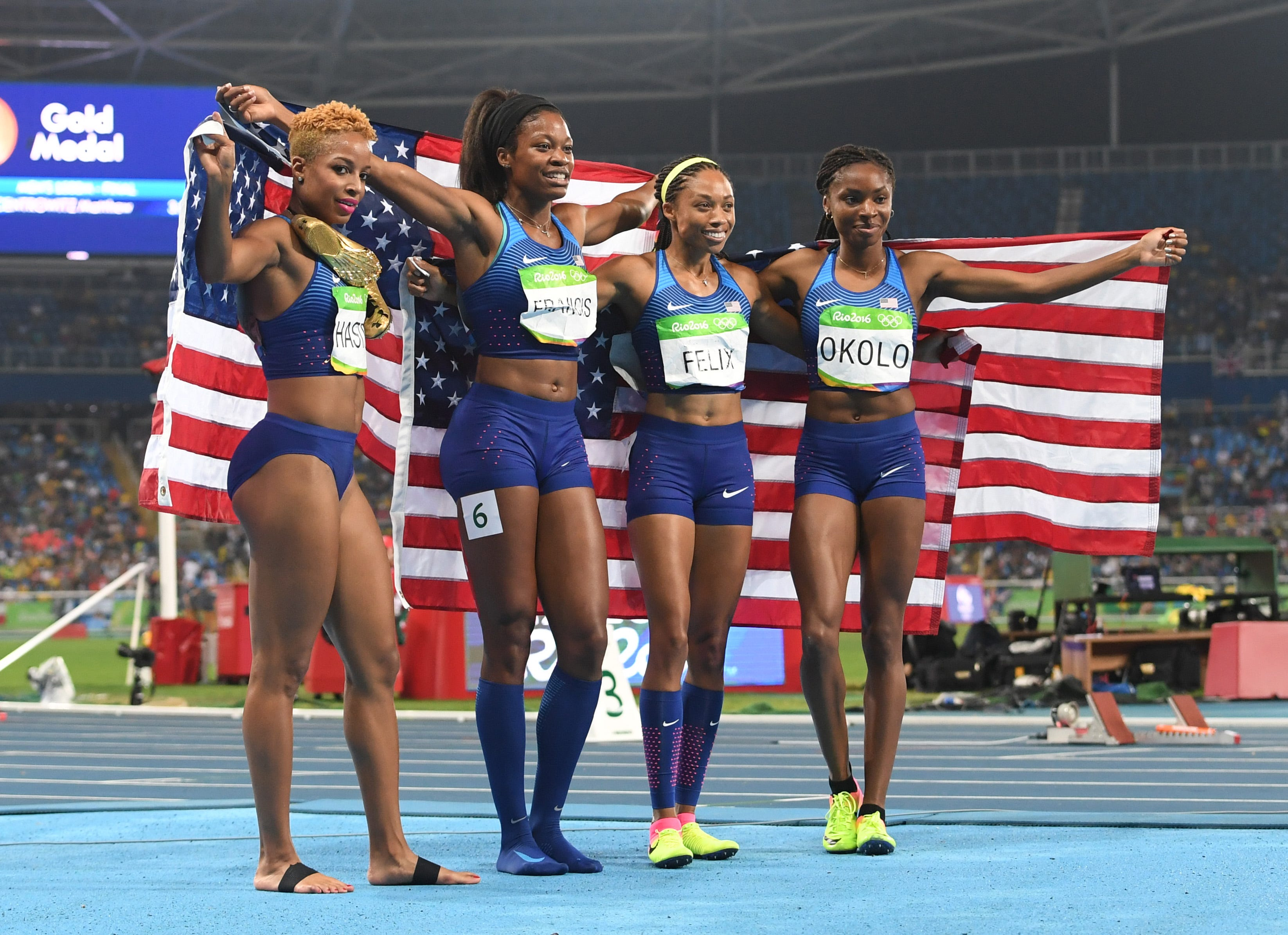 Communication on this topic: Siri Neal, allyson-felix-6-olympic-medals/