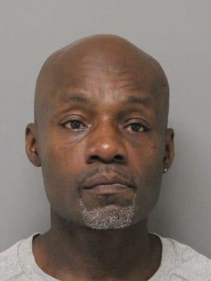 Leslie V. Williams, 51 of Seaford, is wanted for allegedly assaulting a man during a domestic dispute, State Police said.