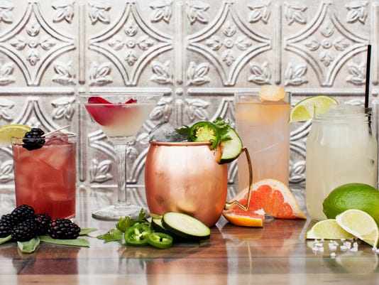 12 exotic cocktails to celebrate National Repeal Day