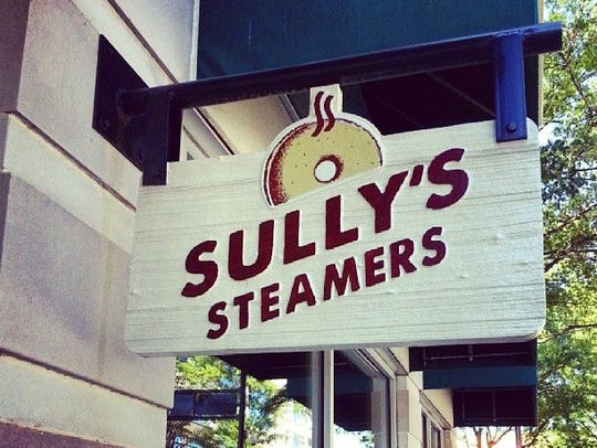 Sully's Steamers is open late on Friday and Saturday