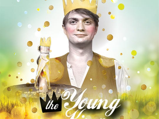 "An autism-friendly performance of ""The Young King"""