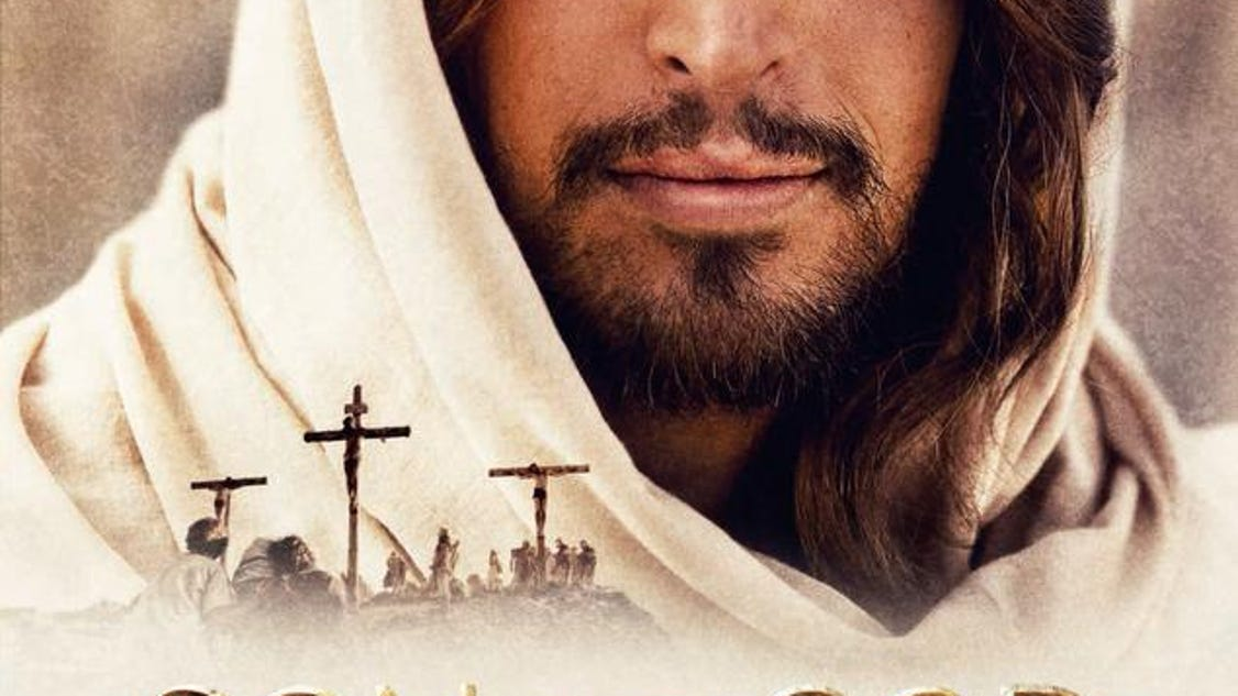 Lifeway Releases Study Guide For Son Of God Movie