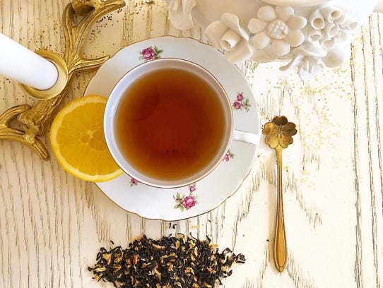 Good quality tea is a pantry essential.