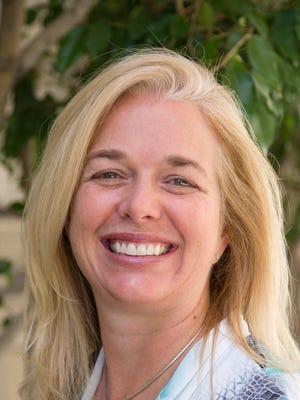 Melissa Meeker  Water Environment & Reuse Foundation