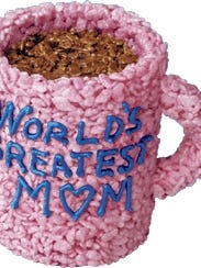 Honor your mama on Mother's Day.