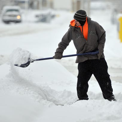 10 ways to survive a Michigan winter