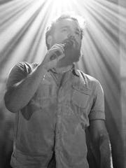 Marc Broussard collaborates with the Acadiana Symphony Orchestra at 7 p.m. Thursday to present music that reminds us of the rich cultural landscape of Acadiana at the Heymann Performing Arts Center.