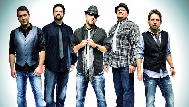 RPM is first up for this year's Knights on the Fox concert series on July 12 at St. Norbert College in De Pere.