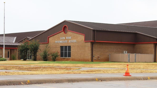 Three total students enrolled in Glen Rose Junior High, Glen Rose Elementary and Glen Rose Intermediate have lab confirmed positive tests of COVID-19.